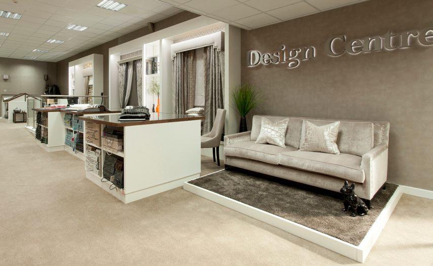 sterling furniture design centre tillicoultry pride. Black Bedroom Furniture Sets. Home Design Ideas