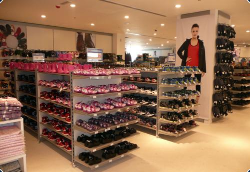 My Buy Dubai, International Shopfitting UK